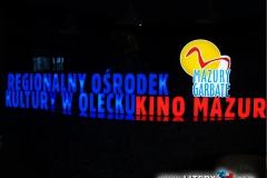 MAZURY GARBATE - Olecko
