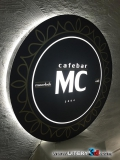 MC CAFE BAR