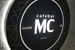 MC CAFE BAR