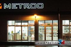 Metroo 1
