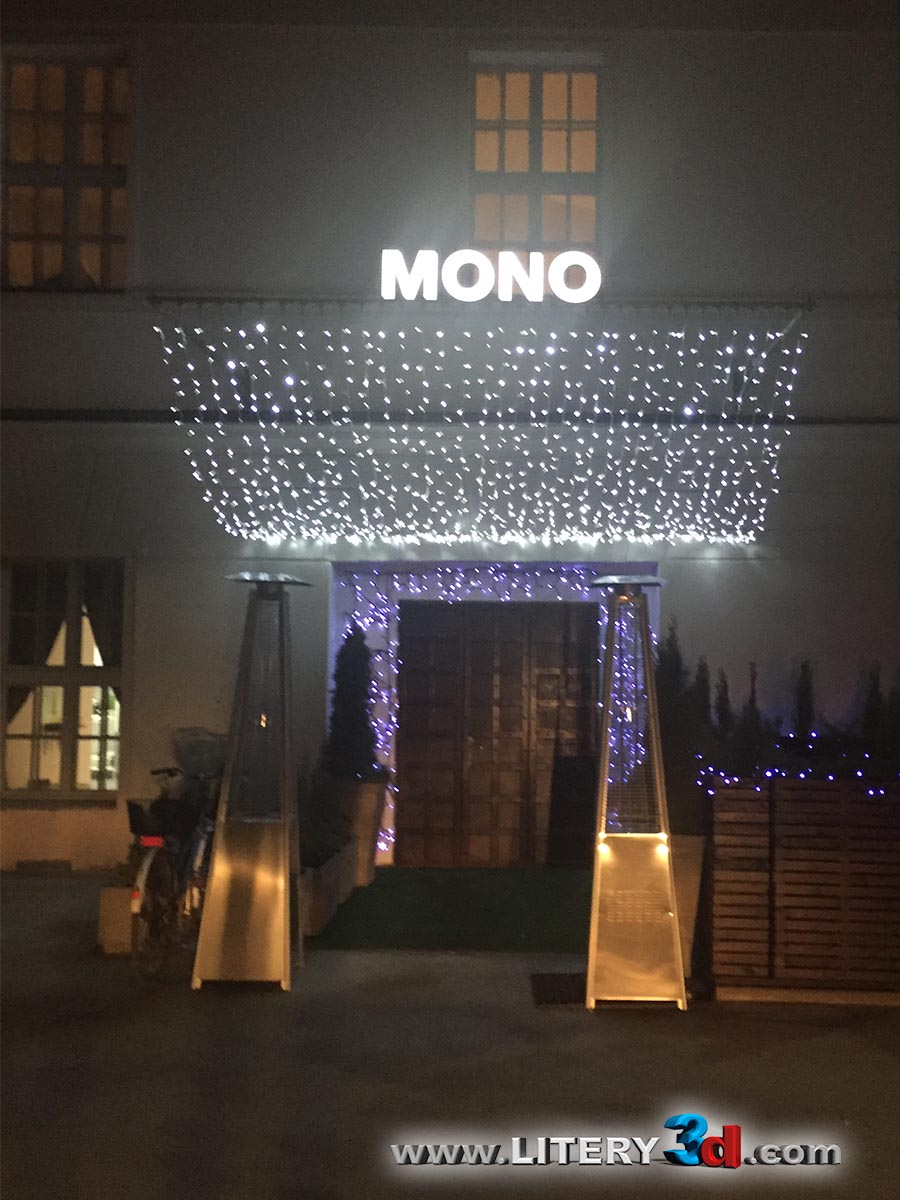 MONO STEREO - Nysa