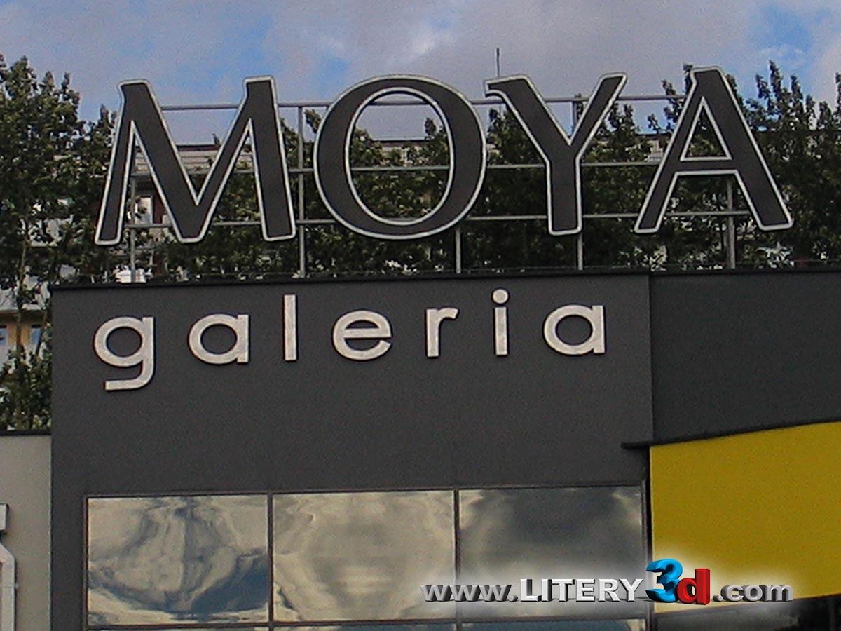 MOYA - Jastrzębie