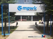 MPWiK - Wrocław