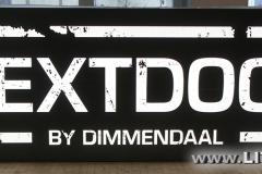 NEXTDOOR - Holandia