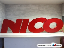 NICO - Wolsztyn