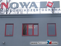 NOWA KOKSOWNIA - Częstochowa