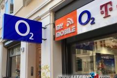 O2 - VODAFONE -T MOBILE - Niemcy