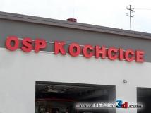 OSP KOCHCICE - Kochcice
