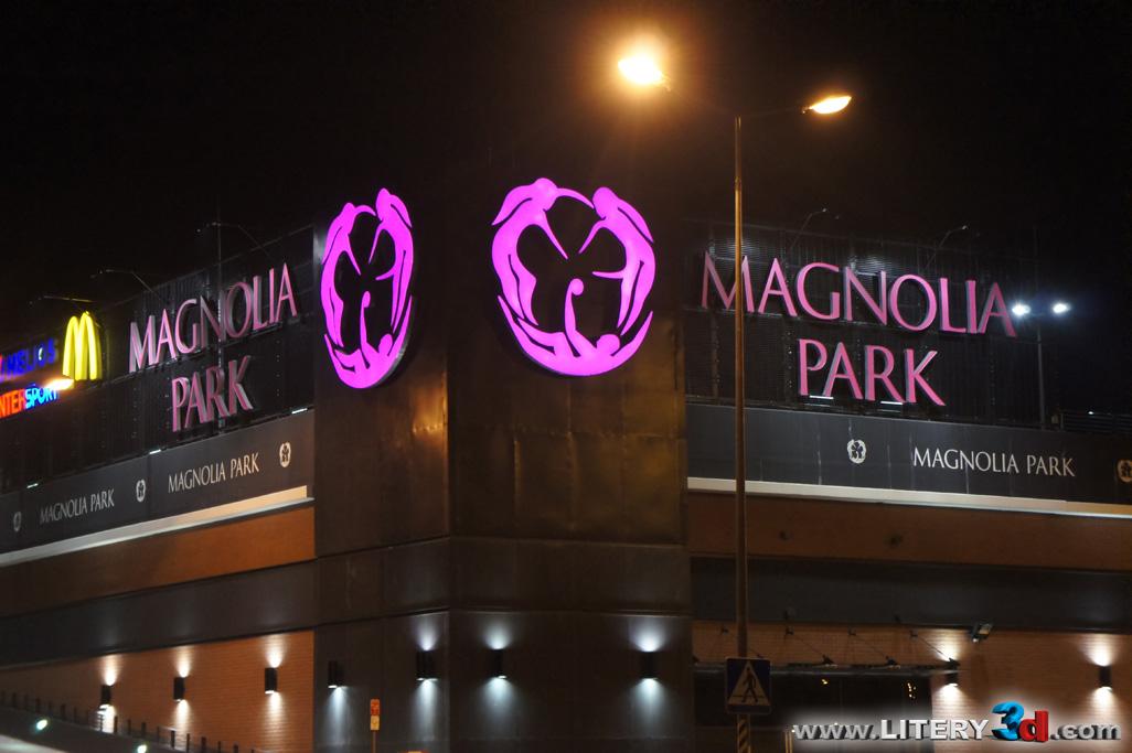 Magnolia Park 1