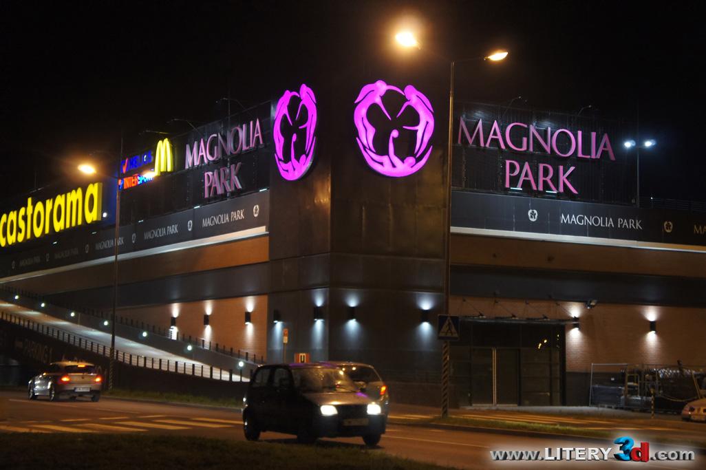 MAGNOLIA PARK - Wrocław