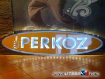 PERKOZ - Ostróda