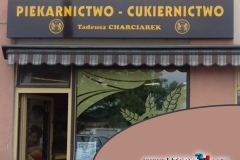 PIEKARNICTWO CUKIERNICTWO - Opole