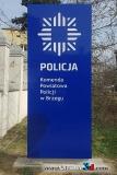 POLICJA - Brzeg