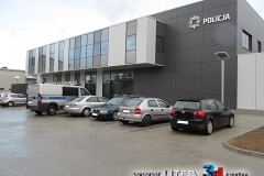 POLICJA - Miechów