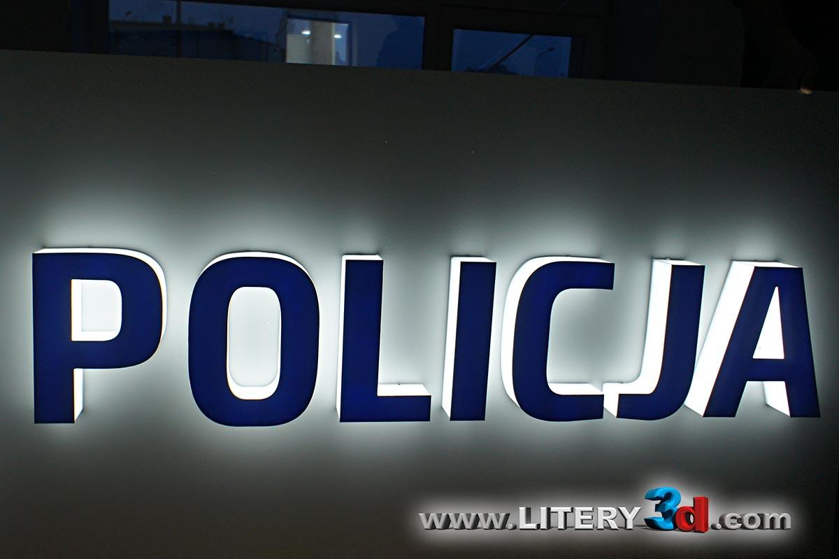 Policja 3