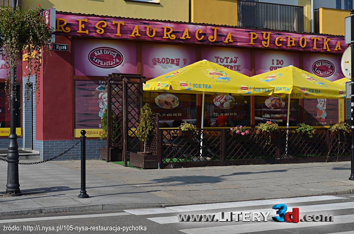 Restauracja Pychotka_4