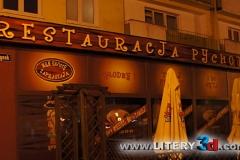 Restauracja Pychotka_1