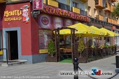 Restauracja Pychotka_5