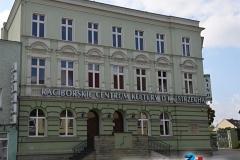 RACIBORSKIE CENTRUM KULTURY - Racibórz