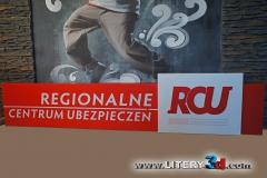 RCU - REGIONALNE CENTRUM UBEZPIECZEŃ