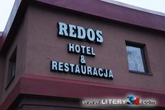 HOTEL REDOS & RESTAURACJA - Nysa