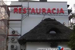 RESTAURACJA BISMARCKA - Mysłowice