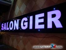 SALON GIER 24h
