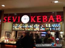 SEVI KEBAB - Wrocław