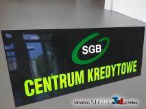SGB CENTRUM KREDYTOWE