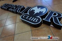 SUPERIOR CLUB