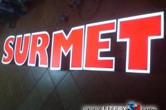 SURMET
