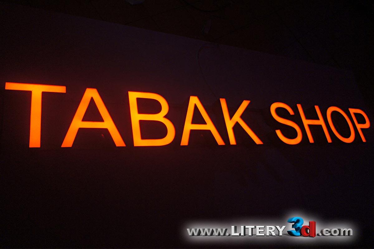 TABAK SHOP