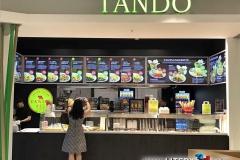 TANDO INDIAN FUSION - Frankfurt nad Menem