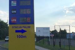 TANK - Toruń