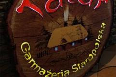 TATAR GARMAŻERIA - Wrocław