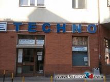 TECHNO - Wrocław