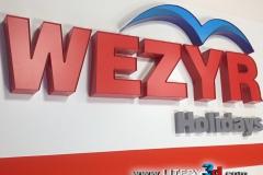 WEZYR - Poznań