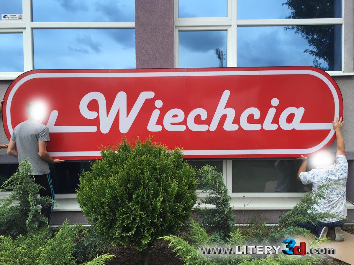 WIECHCIA